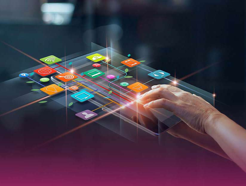 Trade and Supply Chain Avanza Innovations Blockchain